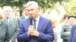 Obchody 5-lecia odsłonięcia Pomnika Wschowskiej Diany