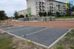 Powiat Wschowski remontuje Kamienną we Wschowie