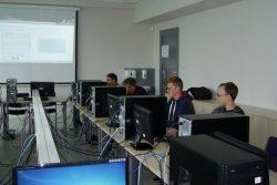 CISCO CCNA RS2 i Autodesk 3D Studio MAX