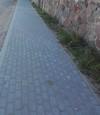Wyremontowano chodnik w Łupicy