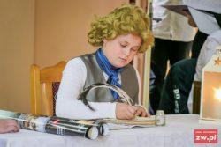 Dzień Patrona Szkoły w Łysinach