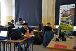 Kurs CAD/CAM 2D i 3D dla uczniów Technikum Mechanicznego
