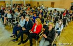 Przedstawiciele Powiatu Wschowskiego wybrani podczas I Lubuskiego Sejmiku Seniorów