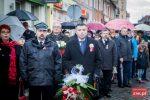 99. rocznica odzyskania przez Polskę Niepodległości w Powiecie Wschowskim
