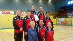 Srebro dla koszykarzy SOSW Wschowa na XII  Lubuskim  Turnieju Piłki Koszykowej Olimpiad Specjalnych