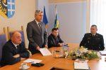Posiedzenie Powiatowego Zespołu Zarządzania Kryzysowego – przygotowanie do sezonu zimowego 2017/2018