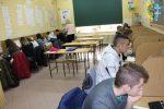 Przeprowadzenie badania IPD w I Zespole Szkół we Wschowie