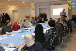 szkolenie z organizacjami 28.11.17