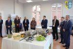 Nowa pracownia gastronomiczna w I Zespole Szkół we Wschowie