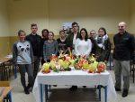 Rzeźbienie w owocach – Kurs Carvingu