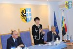 Spotkanie Zarządu Województwa Lubuskiego z samorządowcami