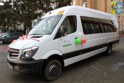 autobus SOSW