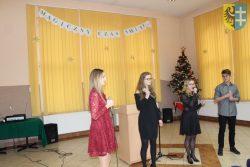 spotkanie świąteczno-noworoczne