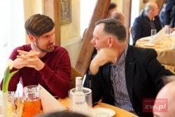 Spotkanie z przedsiębiorcami