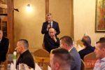Starosta na spotkaniu z przedsiębiorcami w Sławie