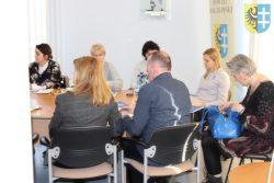 spotkanie z organizacjami
