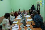 """Spotkanie w ramach projektu """"Modernizacja kształcenia zawodowego w Powiecie Wschowskim"""""""