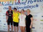 XXIII  Lubuski Mityng Pływacki Olimpiad Specjalnych