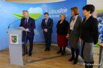 """Podpisano umowę o dofinansowanie projektu pn.: """"Doposażenie pracowni zawodowych w I Zespole Szkół we Wschowie"""""""