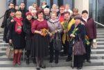 Panie z Powiatu Wschowskiego na XIII Gorzowskiej Konferencji Kobiet