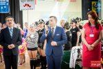 VII Otwarte Mistrzostwa Mażoretek Polski Zachodniej we Wschowie