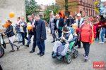 IV Wschowski Marsz Akceptacji Osób Niepełnosprawnych