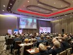 Starosta na XXIII Zgromadzeniu Ogólnym Związku Powiatów Polskich