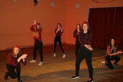 gala taneczna