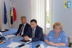 Odbyła się XXVIII sesja Rady Powiatu Wschowskiego