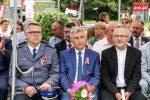 """50-lecie istnienia  oraz nadanie szkole w Starych Drzewcach imienia Danuty Siedzikówny-""""INKI"""""""