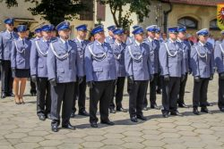 obchody dnia policji
