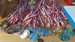 Wojewódzkie Zawody Sportowo-Pożarnicze wg CTIF dla MDP