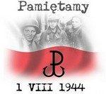 Syreny alarmowe przypomną o 74 rocznicy wybuchu Powstania Warszawskiego