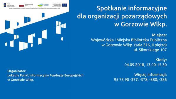 NGO Gorzów