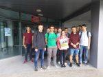 Kształcenie zawodowe uczniów na Uniwersytecie Zielonogórskim