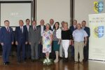 Sesja podsumowująca kadencję Rady Powiatu Wschowskiego 2014-2018