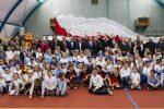 Uroczyste otwarcie sali sportowej w Krzepielowie