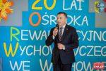 20-lecie Ośrodka Rewalidacyjno-Wychowawczego we Wschowie