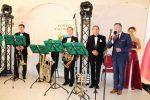 Powiatowe koncerty muzyki patriotycznej w 100-rocznicę odzyskania przez Polskę Niepodległości