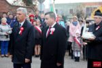 Obchody 100. rocznicy odzyskania Niepodległości we Wschowie