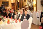 Spotkanie noworoczne UTW w Szlichtyngowej