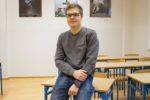 Miłosz Kubiak uczeń Zana finalistą Ogólnopolskiego Konkursu Retorycznego