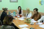 Kolejne spotkanie grupy sterującej