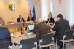 Odbyła się IV sesja Rady Powiatu Wschowskiego