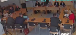 V sesja Rady Powiatu Wschowskiego – online
