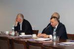 Starosta na Konwencie Powiatów Województwa Lubuskiego