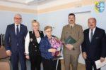 Medal dla państwa Bilickich za zasługi dla obronności kraju