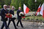 Obchody 228. rocznicy uchwalenia Konstytucji 3-go Maja w Sławie