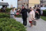 Uczcili rocznicę uchwalenia Konstytucji 3 Maja we Wschowie