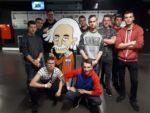 Elektrycy z nowymi kompetencjami po praktyce w Budapeszcie